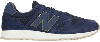 New Balance 520 Suede/Mesh Shoe - Women's