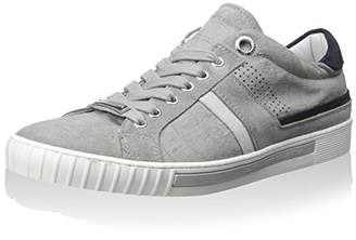 Alessandro Dell'Acqua Men's Range Low Top Lace Sneaker