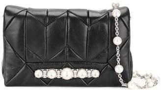 4866c8d48185 Miu Miu Black Clutches For Women - ShopStyle Canada