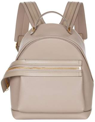 Tom Ford Leather Backpack