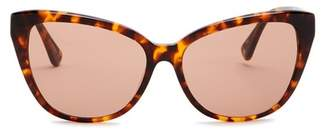 Joe's Jeans 59mm Cat Eye Sunglasses