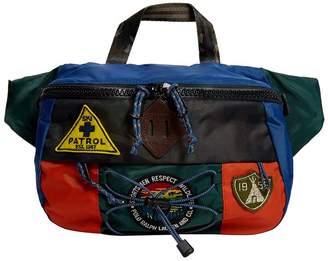 98041bce06f1 Polo Ralph Lauren Great Outdoors Cross Body Bag