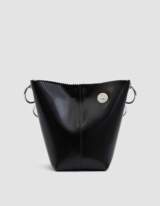 Kara Multi Ring Pico Pail Bag