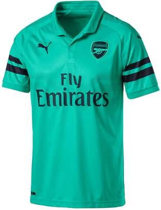 Puma Arsenal Youth Third 17/18 Replica Shirt