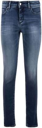 Armani Collezioni (アルマーニ コレッツォーニ) - Armani Collezioni Five Pocket Jeans