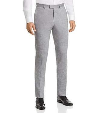 Theory Men's Mayer Slubbed Summer Suit Pant