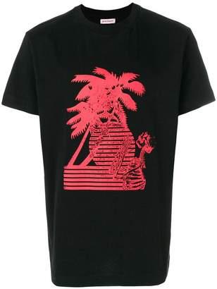 Palm Angels Prayer T-shirt