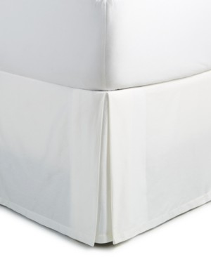 Hotel Collection Plume California King Bedskirt, Created for Macy's Bedding