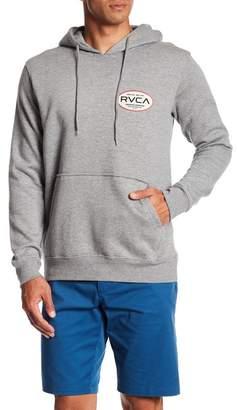 RVCA CS Hoodie