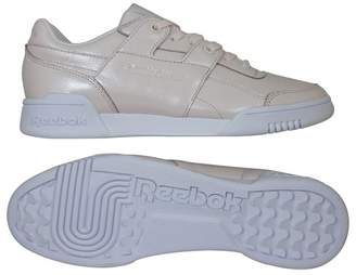 Reebok Classic Workout Low Leather Sneaker