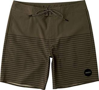 RVCA Men's Curren Trunk