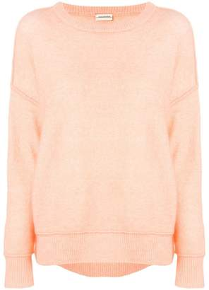 By Malene Birger piped seams jumper