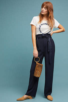 Scotch & Soda Stet Wide-Leg Pants