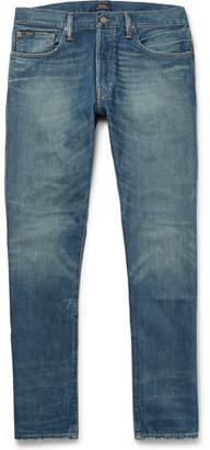 Polo Ralph Lauren Sullivan Slim-Fit Denim Jeans