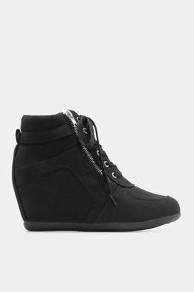 30c9a6fe8c1 Hidden Wedge Sneakers For Women - ShopStyle