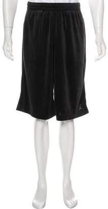Jordan Knit Lounge Shorts
