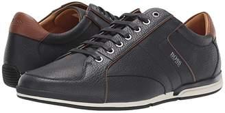 HUGO BOSS Saturn Low Profile Leather Sneaker by BOSS