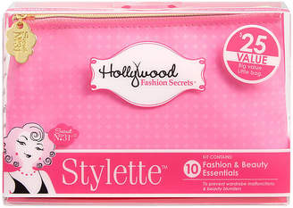 Hollywood Fashion Secrets Pink Stylette Sweet & Smart Kit