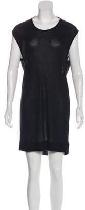 Alexander Wang Sleeveless Casual Dress