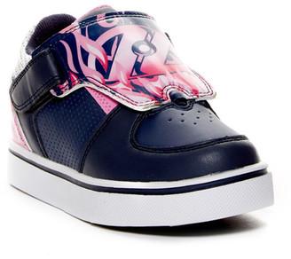 Heelys Twister X2 Wheeled Sneaker (Little Kid) $60 thestylecure.com