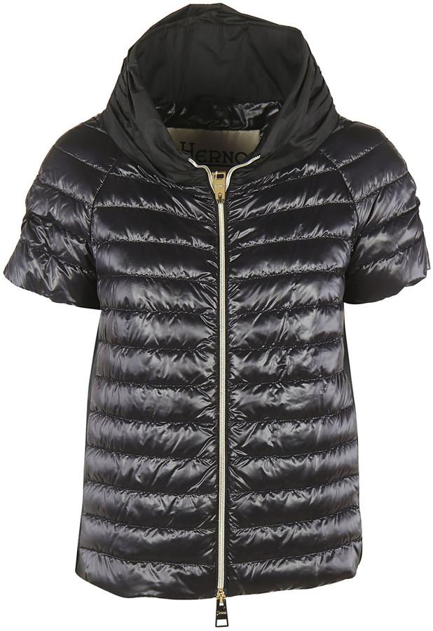 HernoHerno Padded Coat