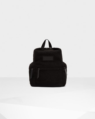 Hunter Sherpa Mini Top Clip Backpack