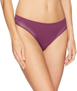 Maidenform Women's Casual Comfort Thong