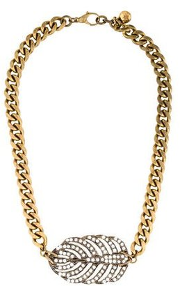 Lulu Frost Drift Necklace $95 thestylecure.com