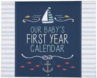 Carter's CRG First Year Calendar