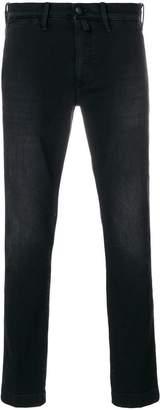 Jacob Cohen skinny chino trousers