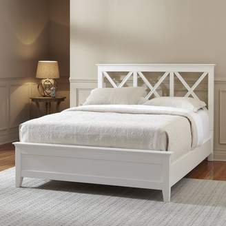 Birch Lane Potter Panel Bed