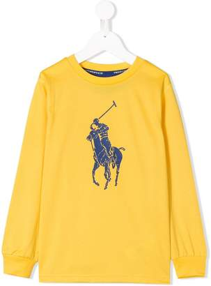 Ralph Lauren Polo sweatshirt