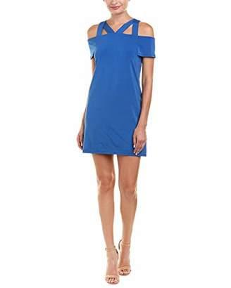 Ella Moss Women's Thabo Cold Shoulder Dress
