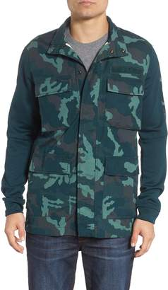 Nike NSW Lightweight Camo Field Jacket