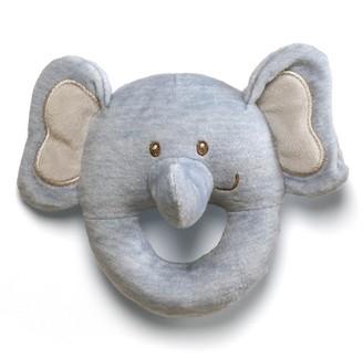 Gund PLAYFUL PALS ELEPHANT RATTLE
