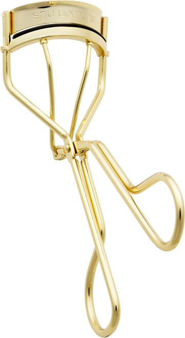 Shu Uemura Gold Eyelash Curler