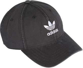 795549864e6b7 Next Mens adidas Originals Black Acid Wash Cap