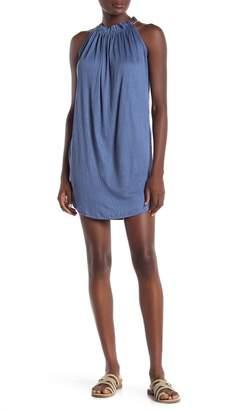 Jordan Taylor Halter Cover-Up Dress