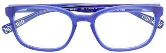 Nike square glasses