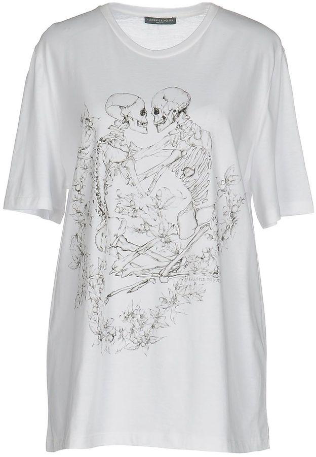 Alexander McQueenALEXANDER MCQUEEN T-shirts
