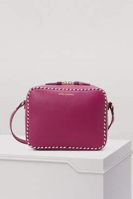 Ines De La Fressange Paris Marcia satchel