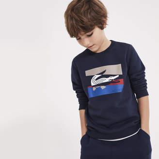 Lacoste (ラコステ) - スウェットシャツ