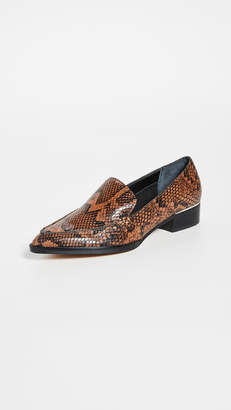 Dolce Vita Arlene Point Toe Loafers