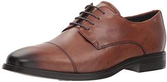 Ecco Men's Melbourne Cap Toe Tie Oxford