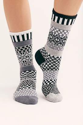 Solmate Socks Main Squeeze Mix & Match Socks