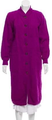 Missoni Vintage Wool Cardigan