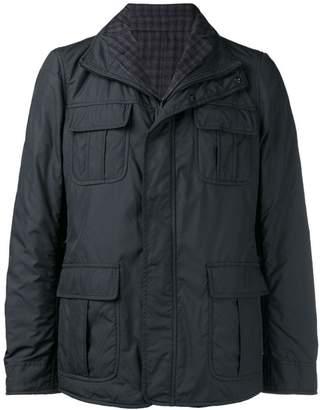 Etro flap pockets jacket