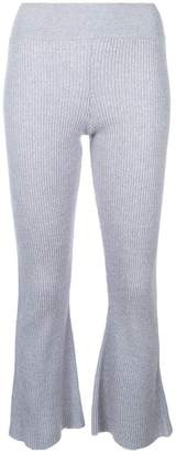 Cashmere In Love Candiss knit trousers