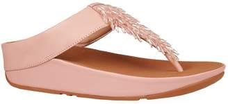 FitFlop Rumba Platform Sandals