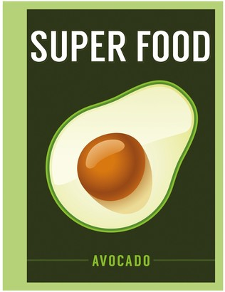 Macmillan Super Food: Avocado